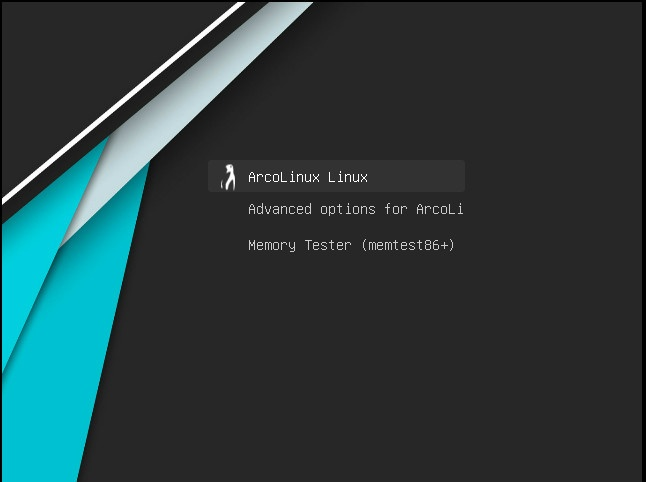 How to change your grub theme | Arcolinux com