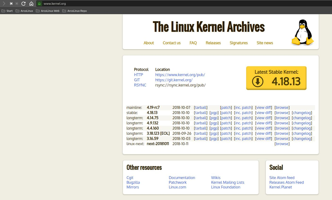 How to downgrade to an older Linux-lts kernel