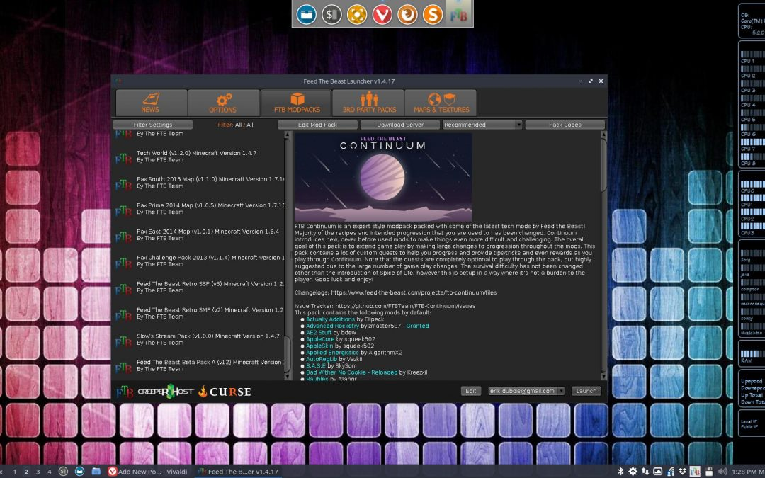 Arcolinux com | Linux Made Easy and Beautiful