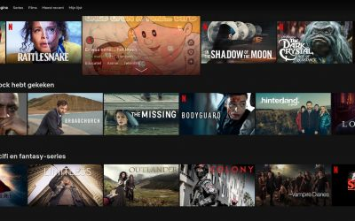 How to play netflix in firefox