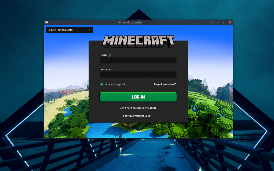 How to install minecraft on ArcoLinux