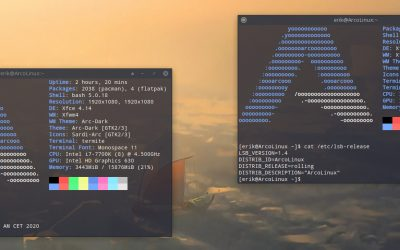 Are you typing iso in the terminal and nothing happens – dev-rel and lsb-release