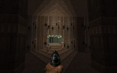 How to install Doom2 on ArcoLinux
